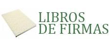 Ir a la página principal de www.librodefirmas.es