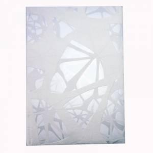 Clásicos - Libro de Firmas HILERAS Blanco (Últimas Unidades)