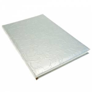 Clásicos - Libro de Firmas BROTES Plata (Últimas Unidades)