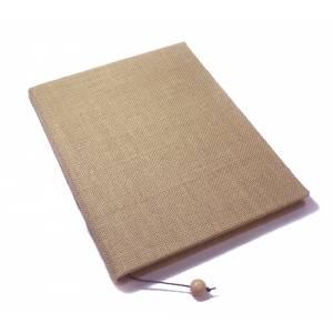 Rafia - Libro de firmas SACO