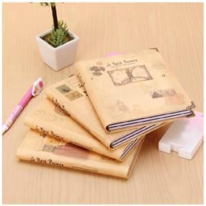 Tem�ticos - Cuaderno de viaje tem�tico: Le Petit Prince (El Principito)